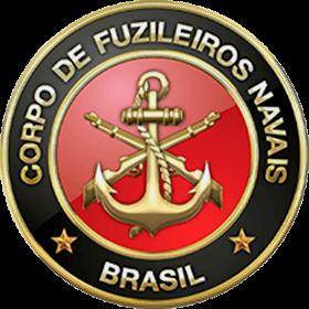 Emblema Fuzileiros Navais