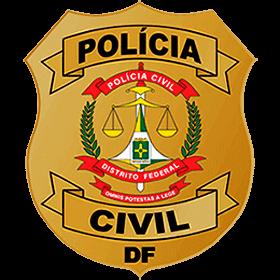 Logo PCDF