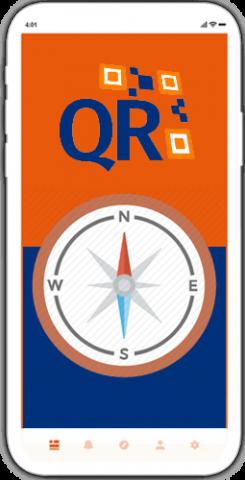 mobile-compass